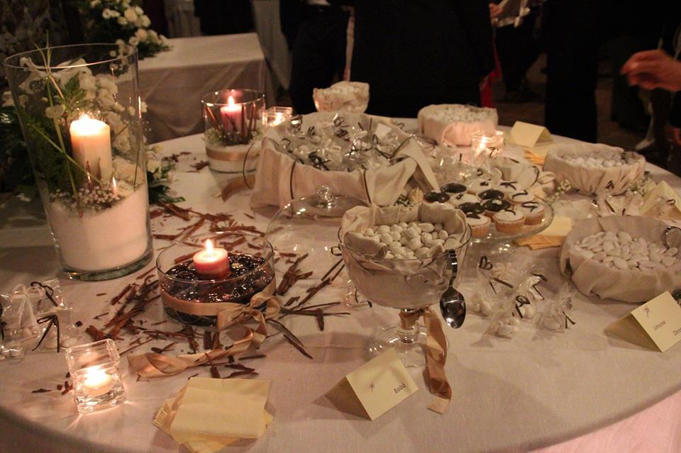 Matrimonio Rustico Sicilia : Confettata i ricevimenti di case perrotta