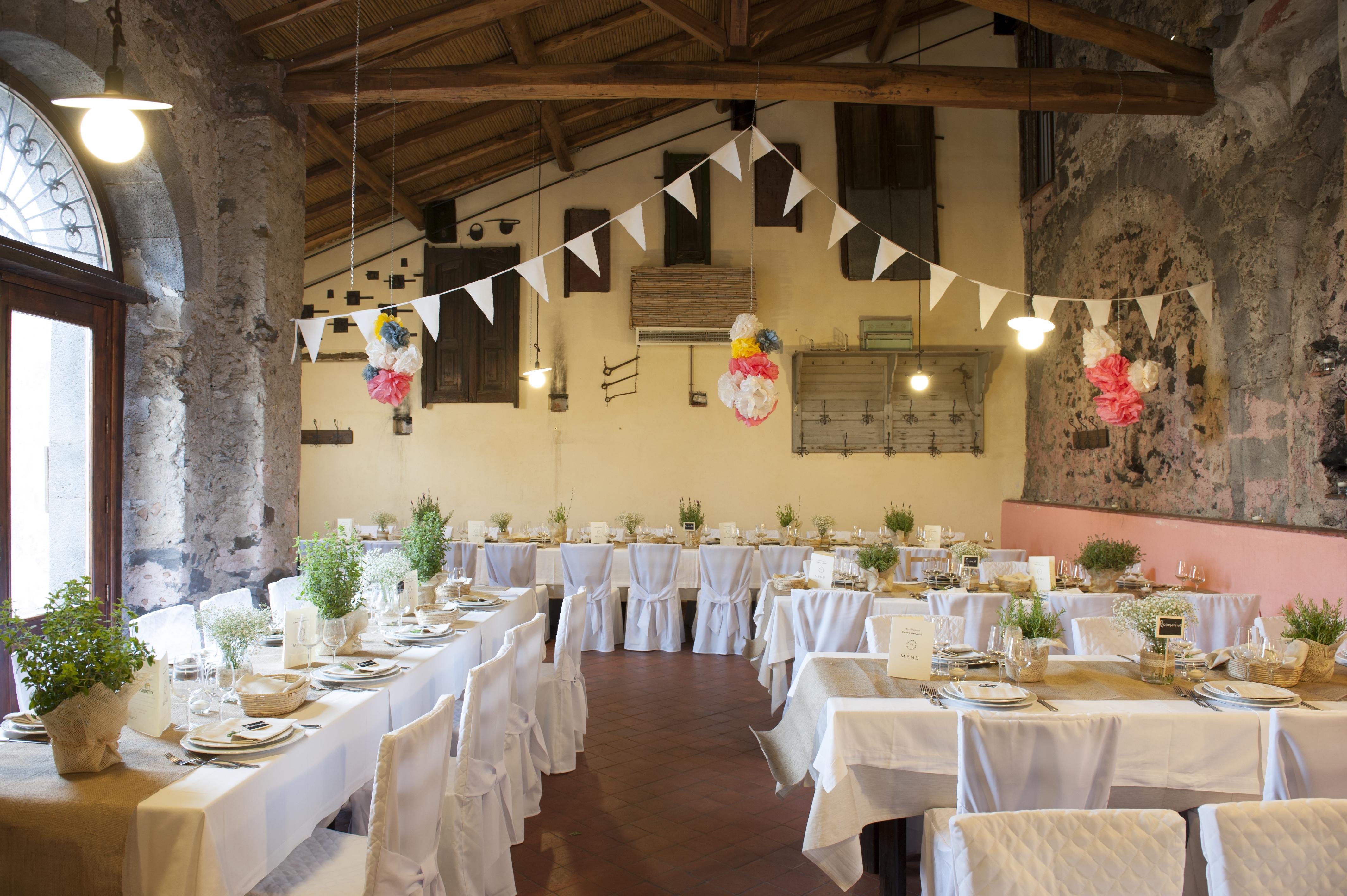 Matrimonio Country Chic Brescia : Gc i ricevimenti di case perrotta