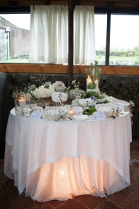 Confettata country chic