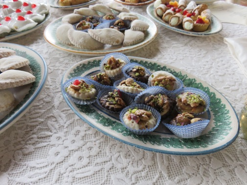 Croccante alle mandorle e pistacchio